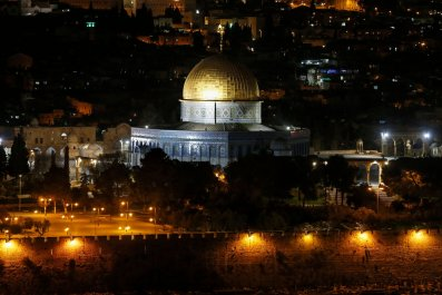 02_24_Jerusalem_Trump