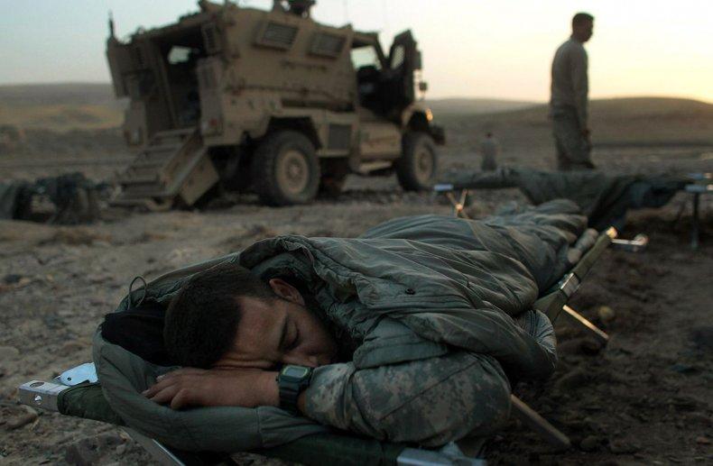 20100622 sleeping