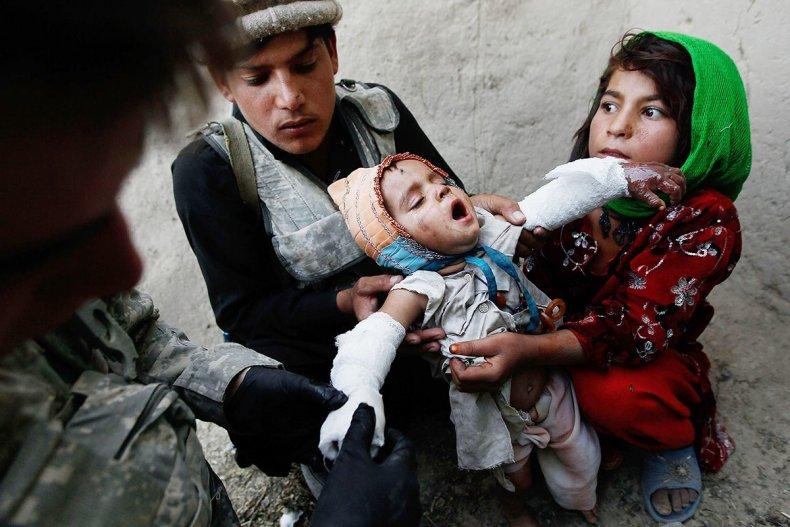 20101012 afghan girl