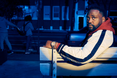 Brian Tyree Henry Teases Paper Boi's Season 2 Battle With Fame on 'Atlanta'