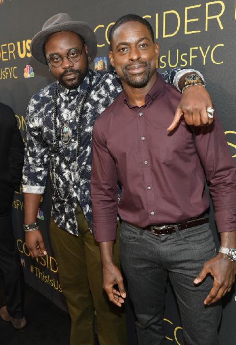 Brian Tyree Henry Teases Paper Boi's Season 2 Journey on 'Atlanta'