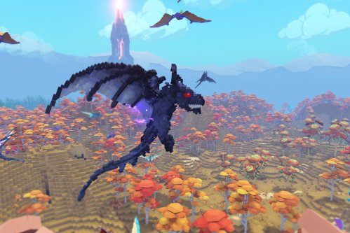 ARK: Survival Evolved TLC Update Released on Xbox Today - Patch Notes