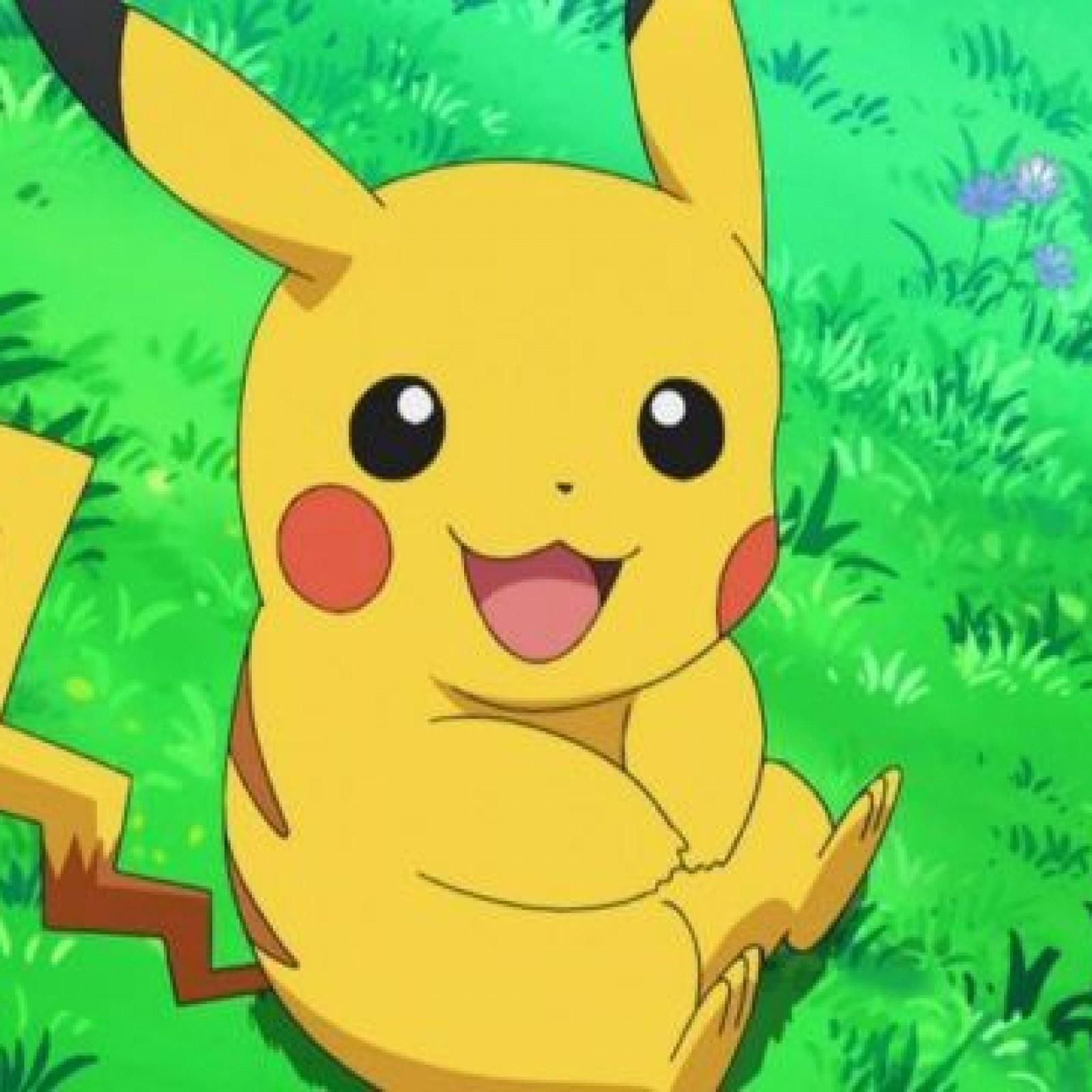 Pikachu Talk App How To Speak With Pokemon On Google Home Or Alexa