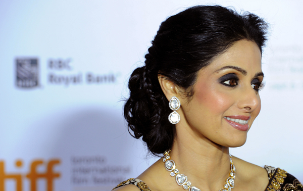 'Sridevi Death Twist' Trends After Bollywood Great's Cause of Death Was First Rumored To Be 'Cardiac Arrest'
