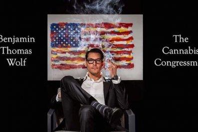 cannabis candidate