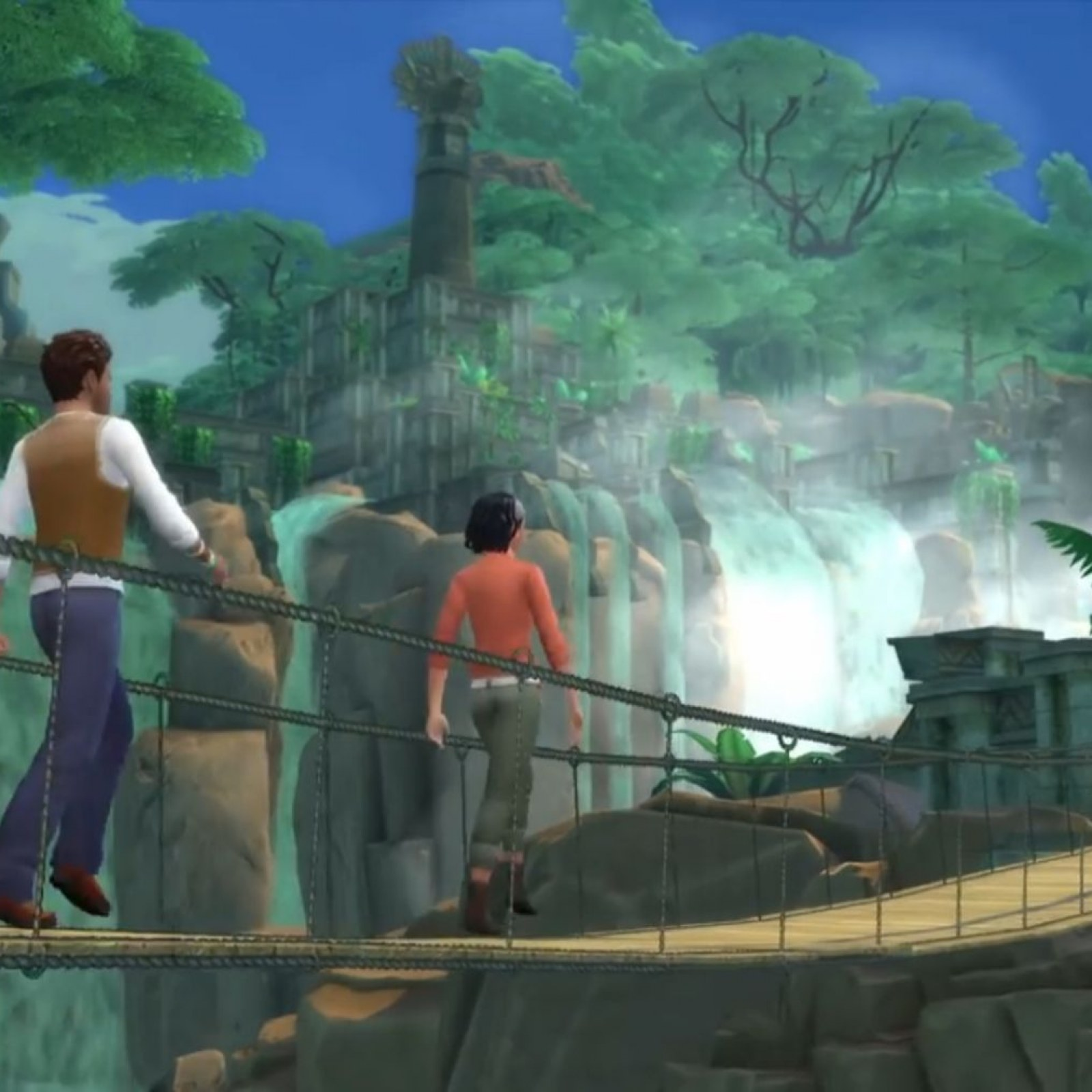 Sims 4 Cheats: Jungle Adventure Game Pack Tips & Tricks