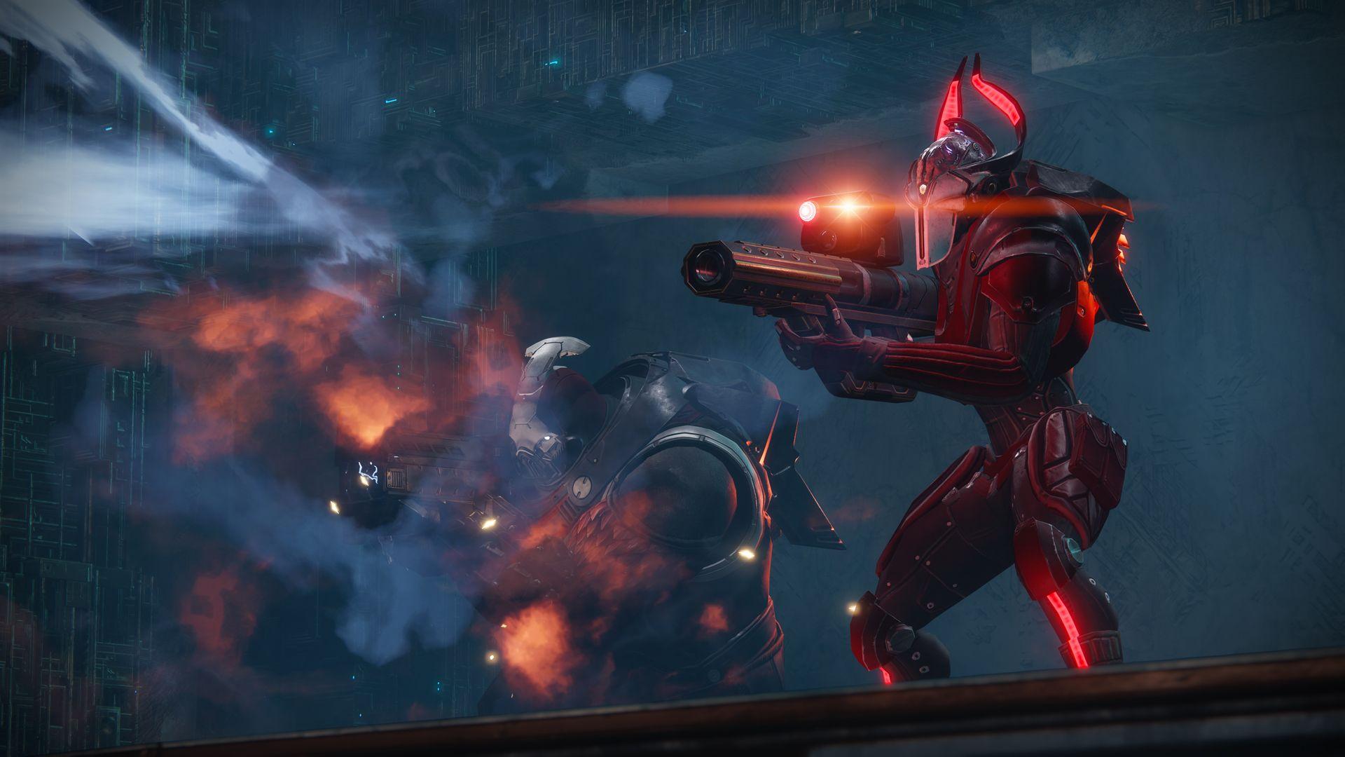 destiny 2 phoenix dive