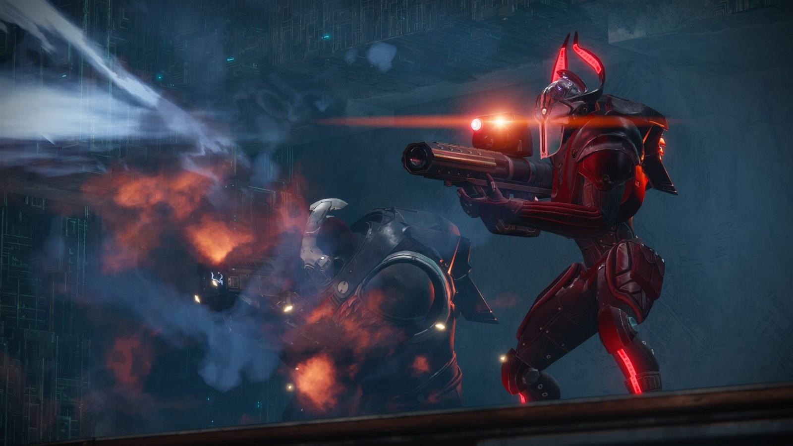 Destiny 2 Update 1 15 1 1 3 Adds Nightfall Scoring Patch Notes
