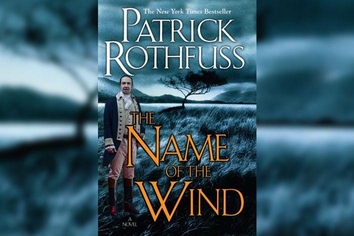 Kingkiller Chronicle Movie Cast Author Patrick Rothfuss Has The