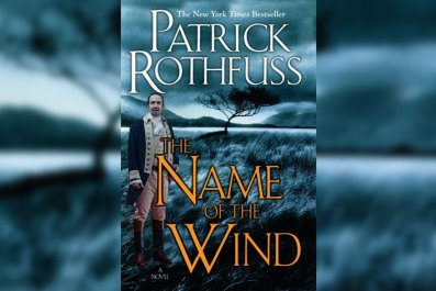 Name of the Wind Book Cover02