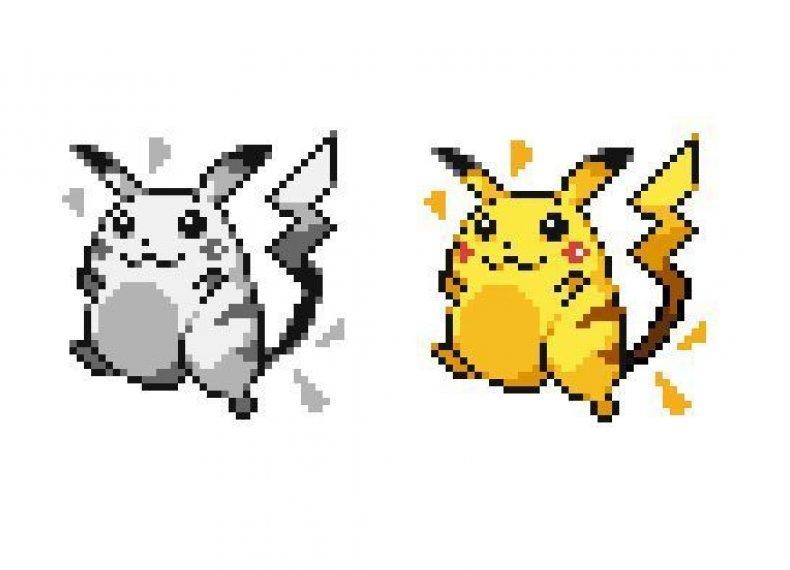 pikachu but fat