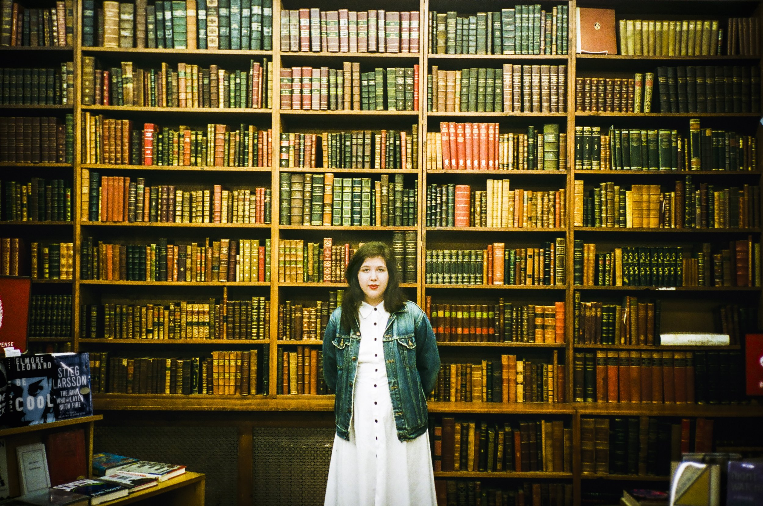 lucy dacus tells the story behind every single song on her great new album 39 historian 39. Black Bedroom Furniture Sets. Home Design Ideas