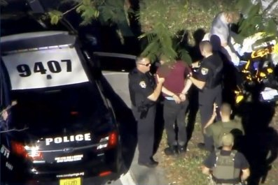 Nikolas Cruz Parkland school shooting