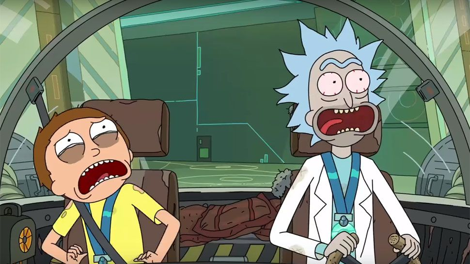 Rick-and-Morty-Rest-and-Ricklaxation