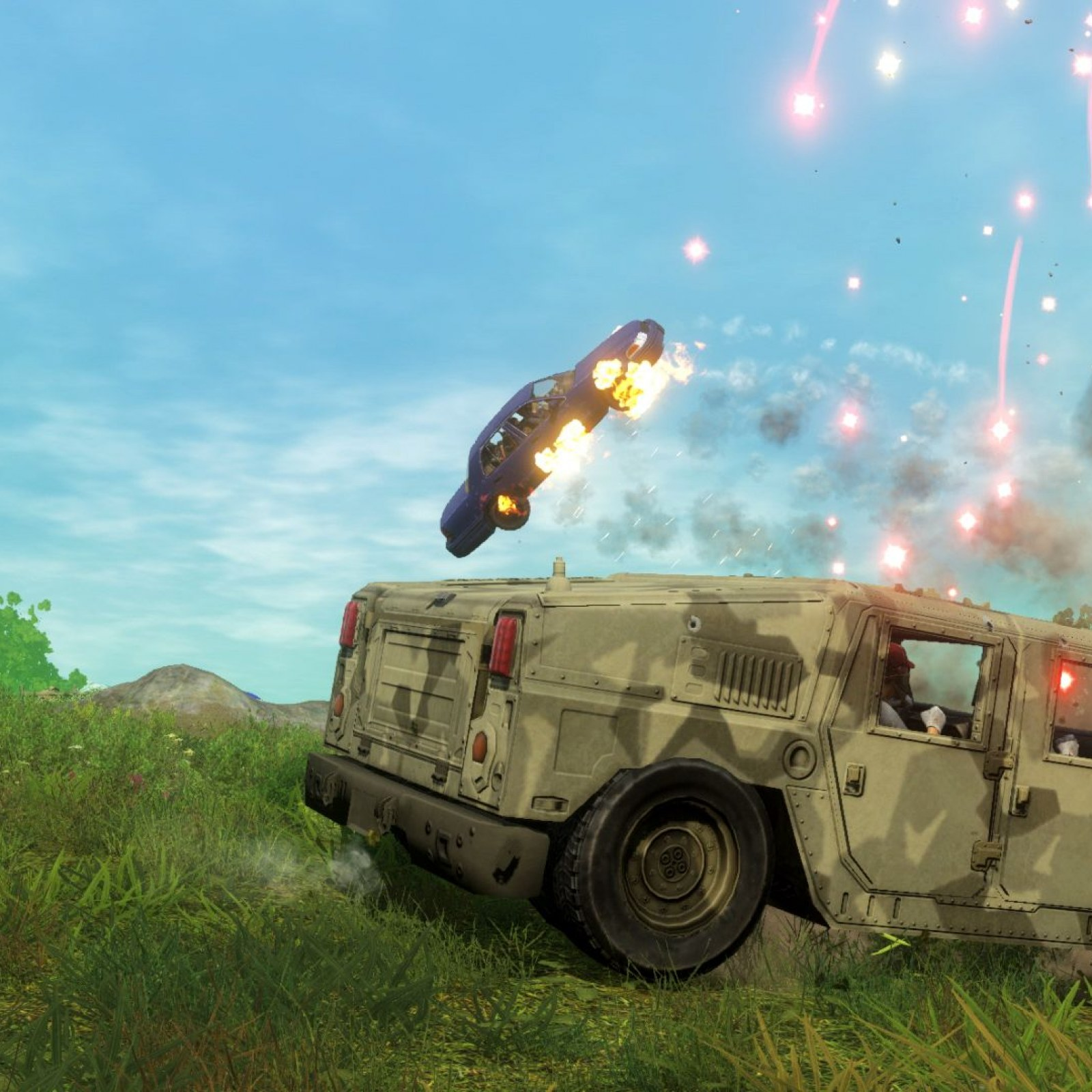 H1Z1 New Game Mode: Auto Royale Is Cars-only Mayhem
