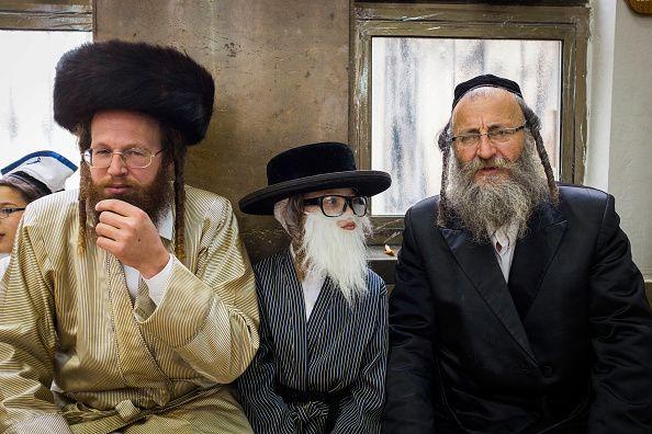 Judisk peoole dejting