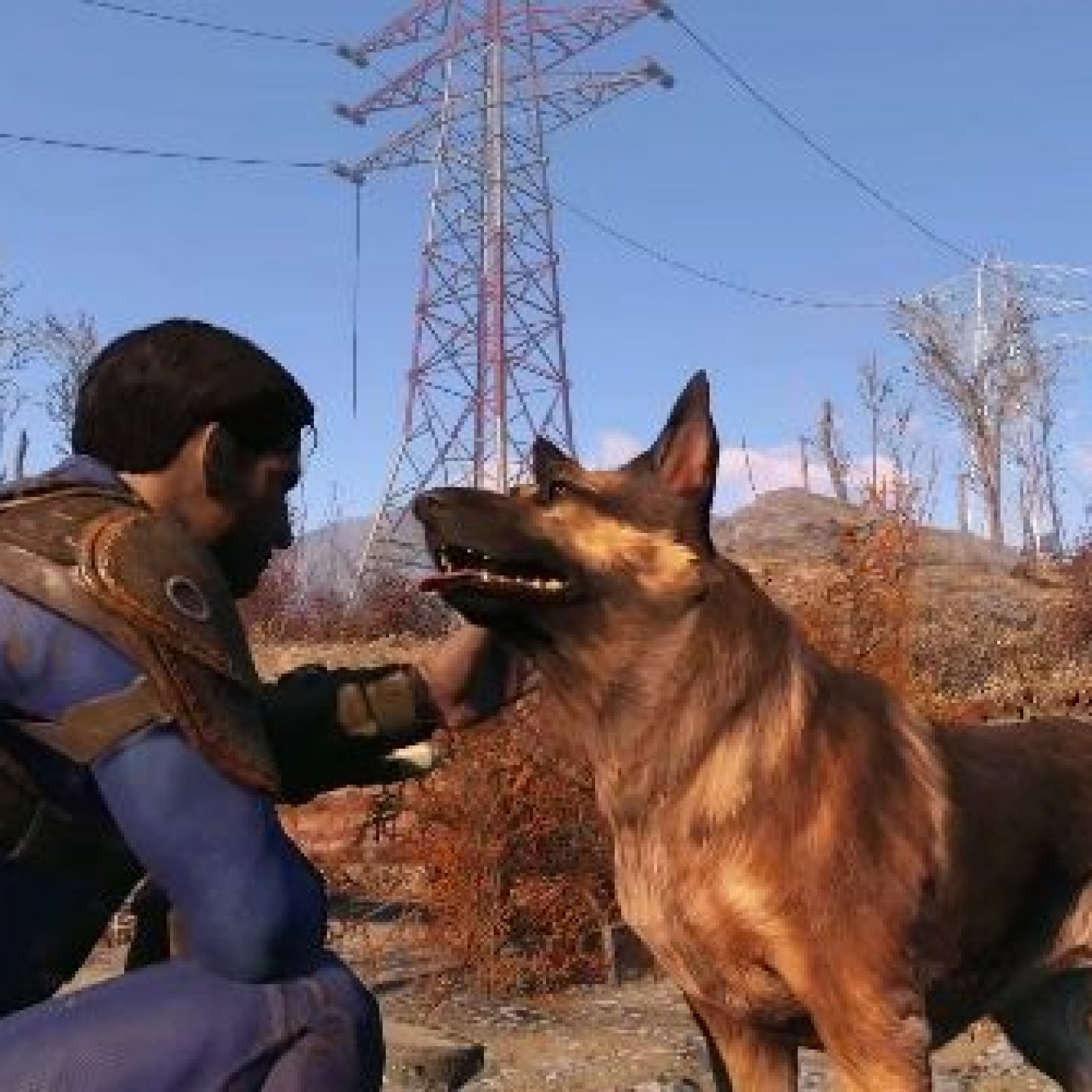 Fallout 4 Update 1 22: New Pet Creation Coming?