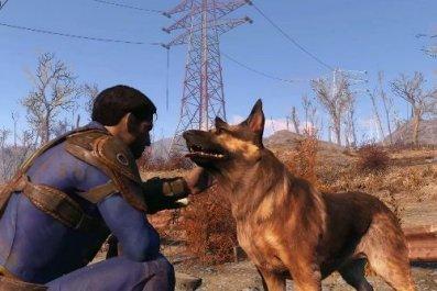 Fallout 4 companion guide header