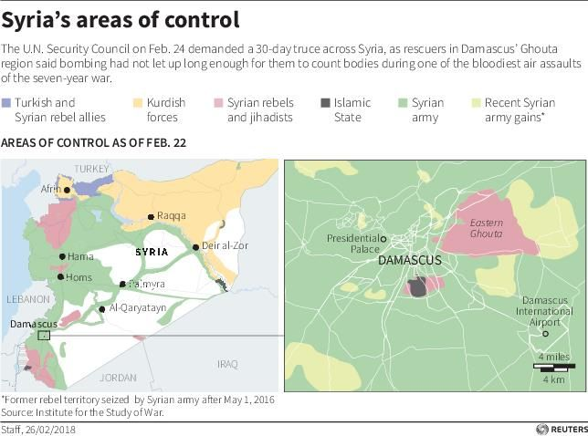 China Military Joins Syria War Debate and Displays New Weapons at Home