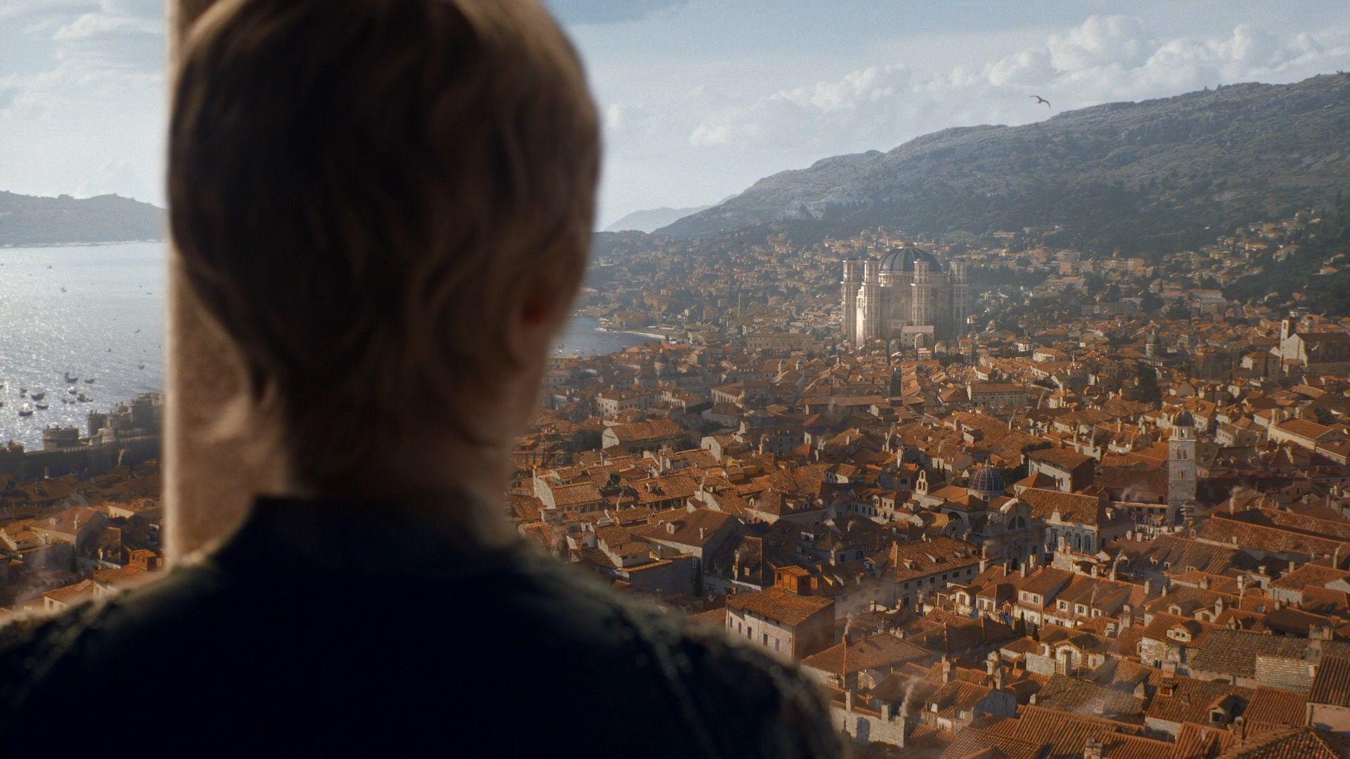 Game of Thrones Season 7 Episode 3 recap The Queens