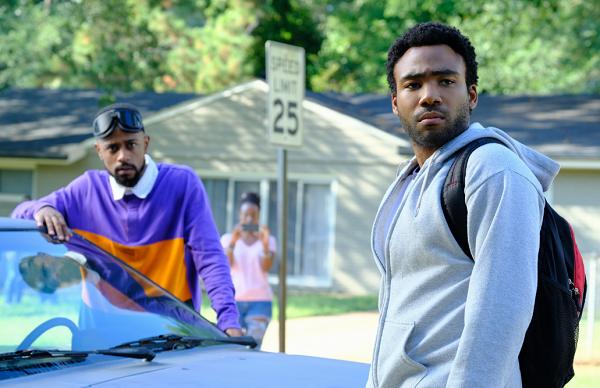 Atlanta' Season 2 Premiere: The Best Earn, Paper Boi and Darius Moments Before Air Date