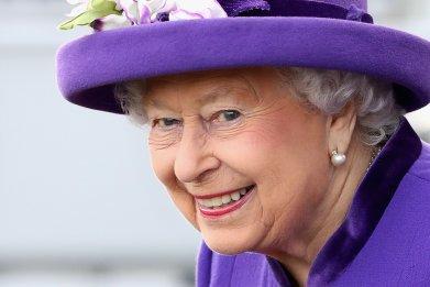 GettyImages-887693130 Queen Elizabeth II