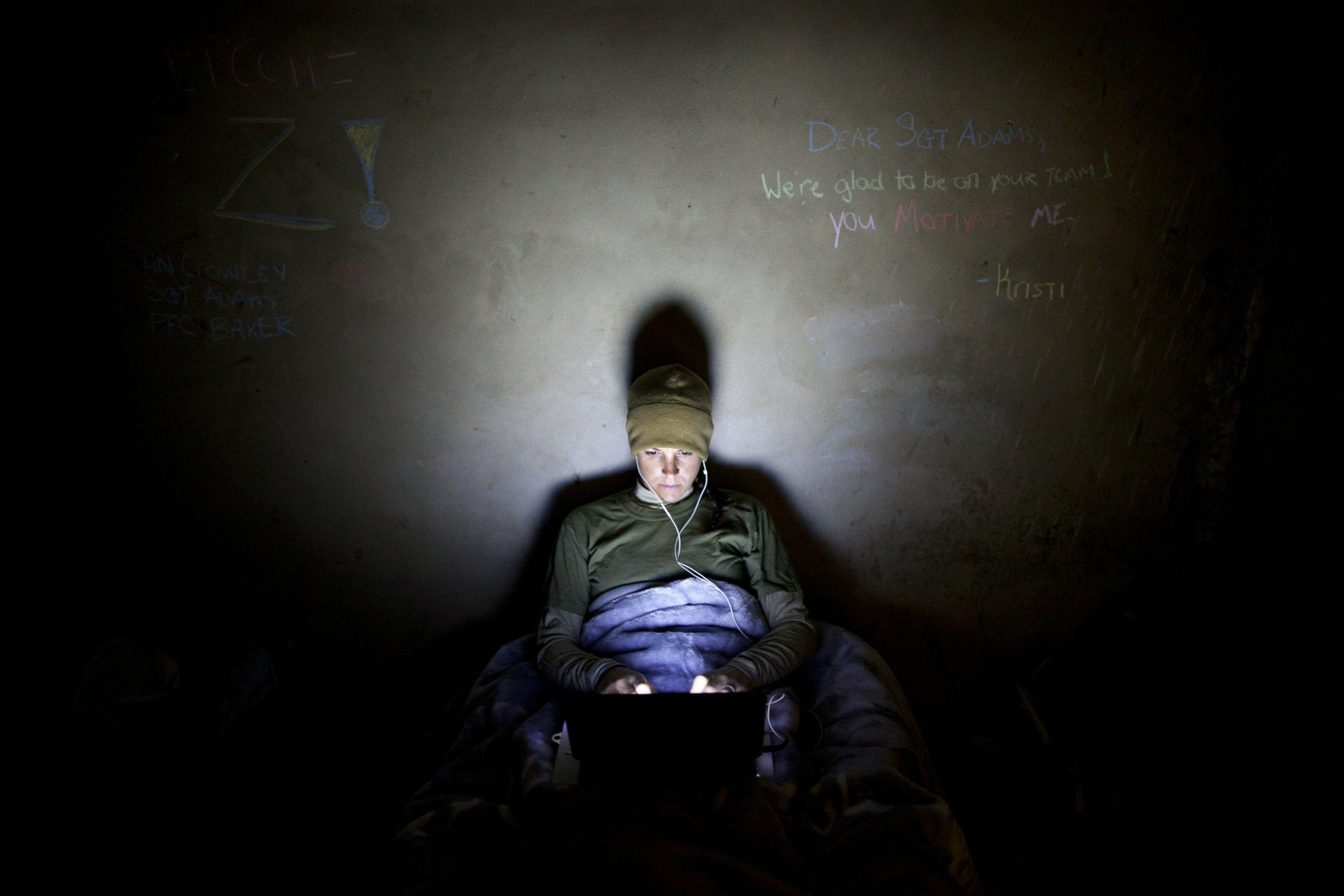 US Marines email leak exposes secrets of 21,000 soldiers, civilians, officials confirm
