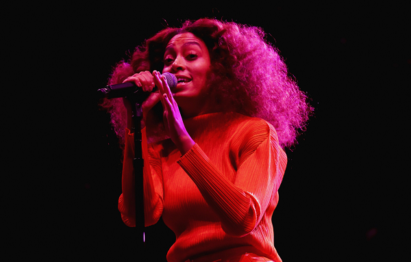 Solange Has New Music on the Way