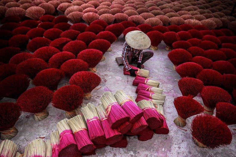 Travel-Tran Tuan Viet