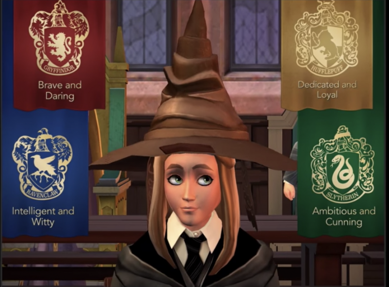 harry potter hogwarts mystery pre register trailer gameplay ios android mobile release date