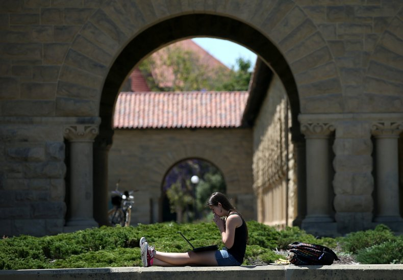 GettyImages-493187429 Stanford University