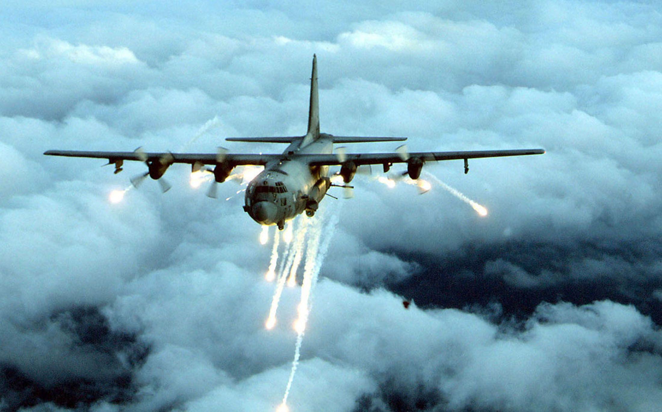 watch department of defense showcases angel of death war machine