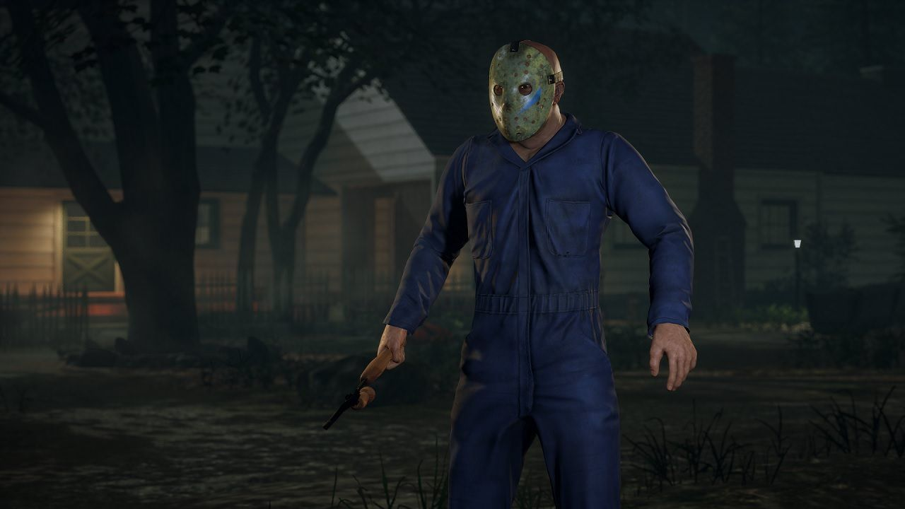 new friday the 13th the game update changes perks tweaks