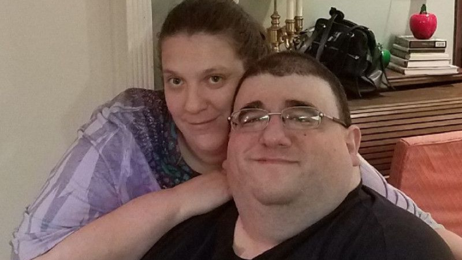 Who Is Robert Buchel My 600 Lb Life Participant Dies During Filming Of Show