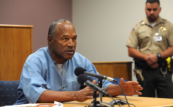 *If I Did It: O.J. Simpson's 'Lost Confession' About Nicole Brown Murder to Finally Air on Fox*