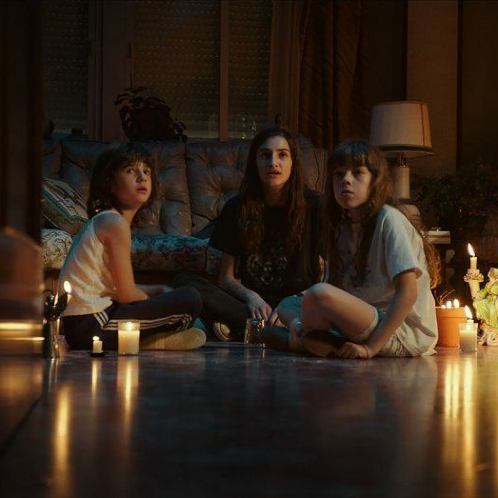 Is 'Veronica,' the New Netflix Horror Movie, a True Story?