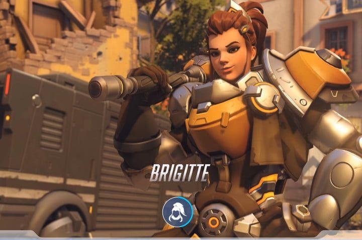 �overwatch� hero brigitte release when will she go live
