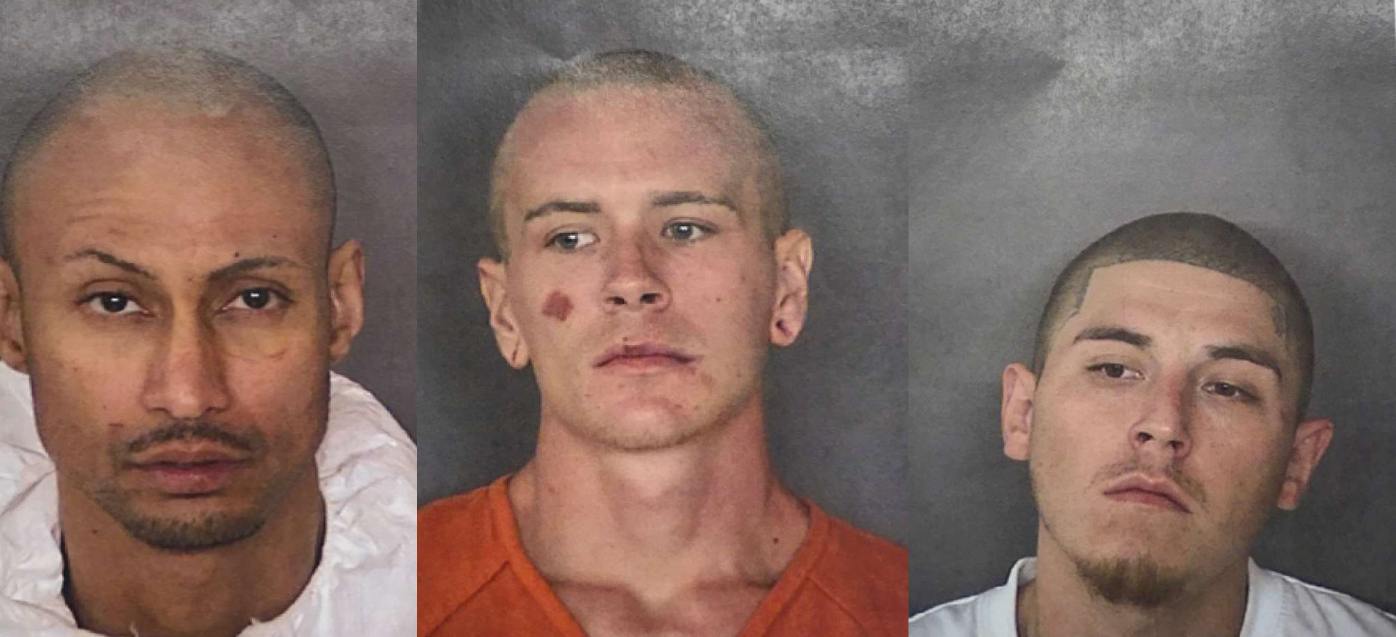 3 Murder Suspects Escape Texas County Jail By Scaling Wall