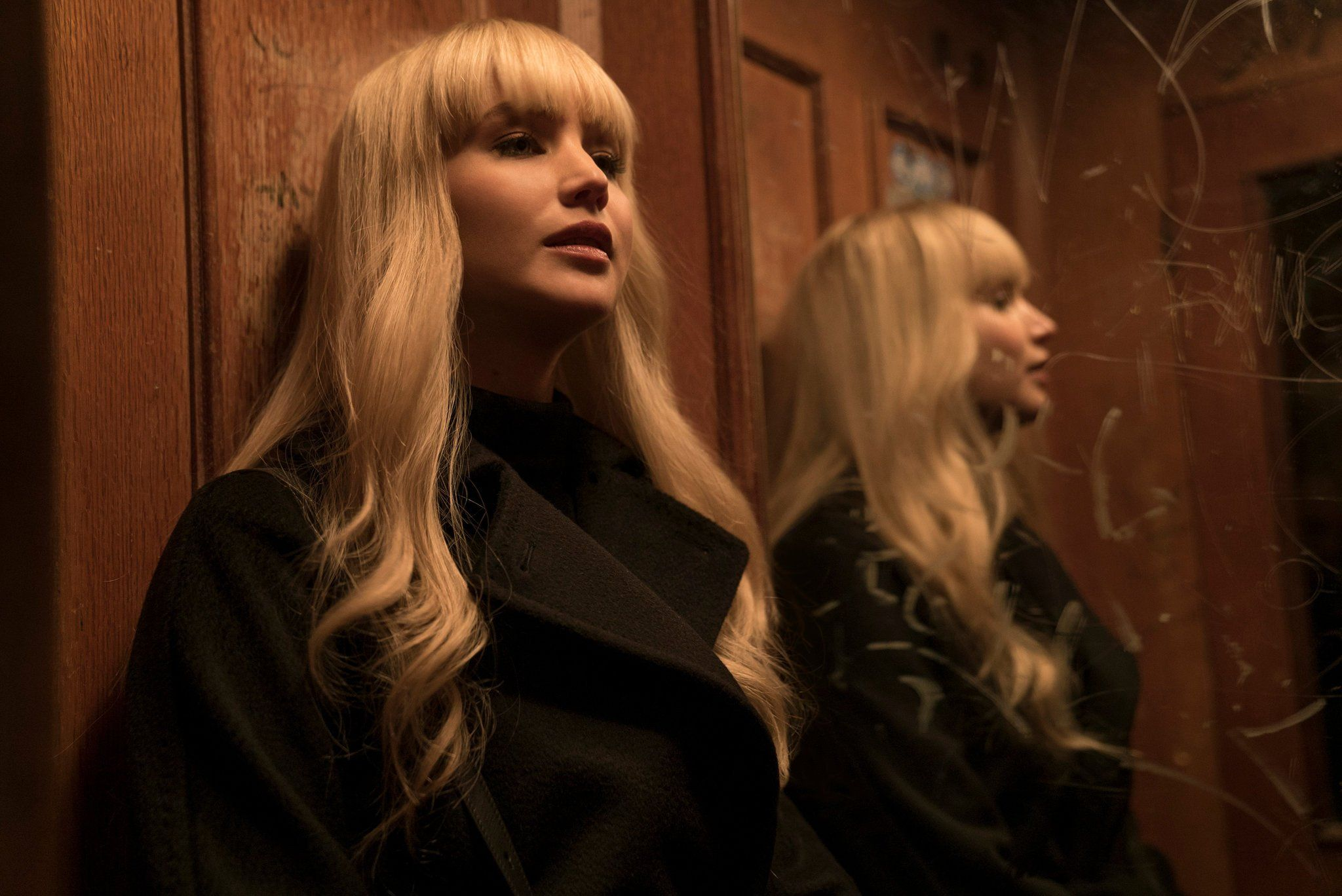 a79fa3abc69  Red Sparrow  is Sadistic Torture Porn That Even Star Jennifer Lawrence  Can t Save