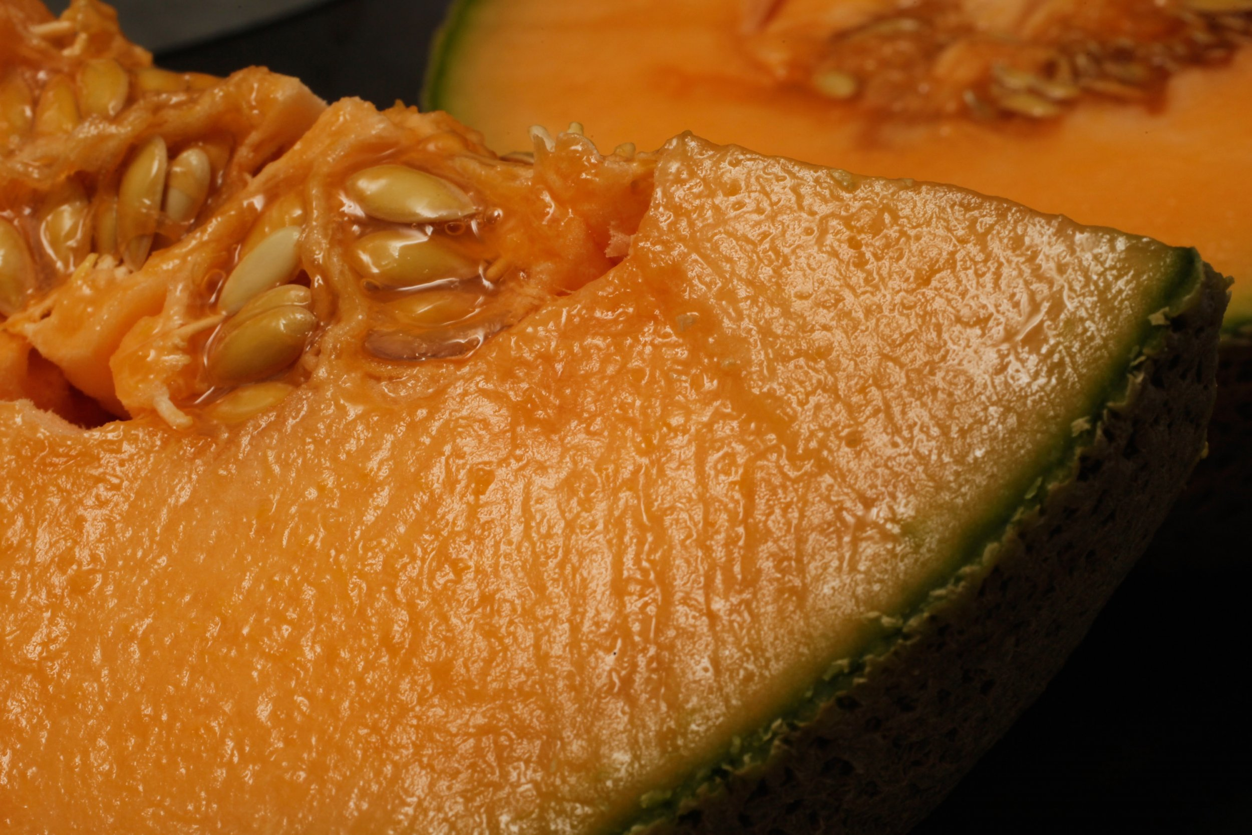 Three Dead After Eating Contaminated Cantaloupe Listeria infections have been reported from california to virginia, the centers for disease the source of the outbreak has been traced to cantaloupes grown at jensen farms in granada, colorado. three dead after eating contaminated