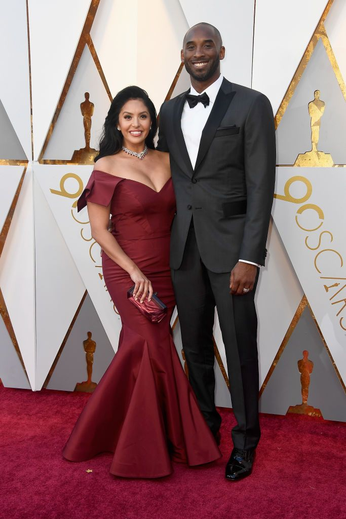 Oscars 2018  The Best and Worst Dressed 08a5eec19