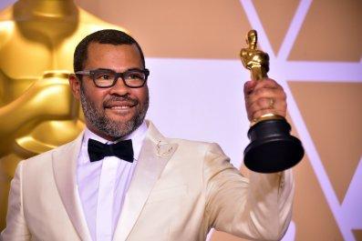 Jordan Peele makes Oscars history