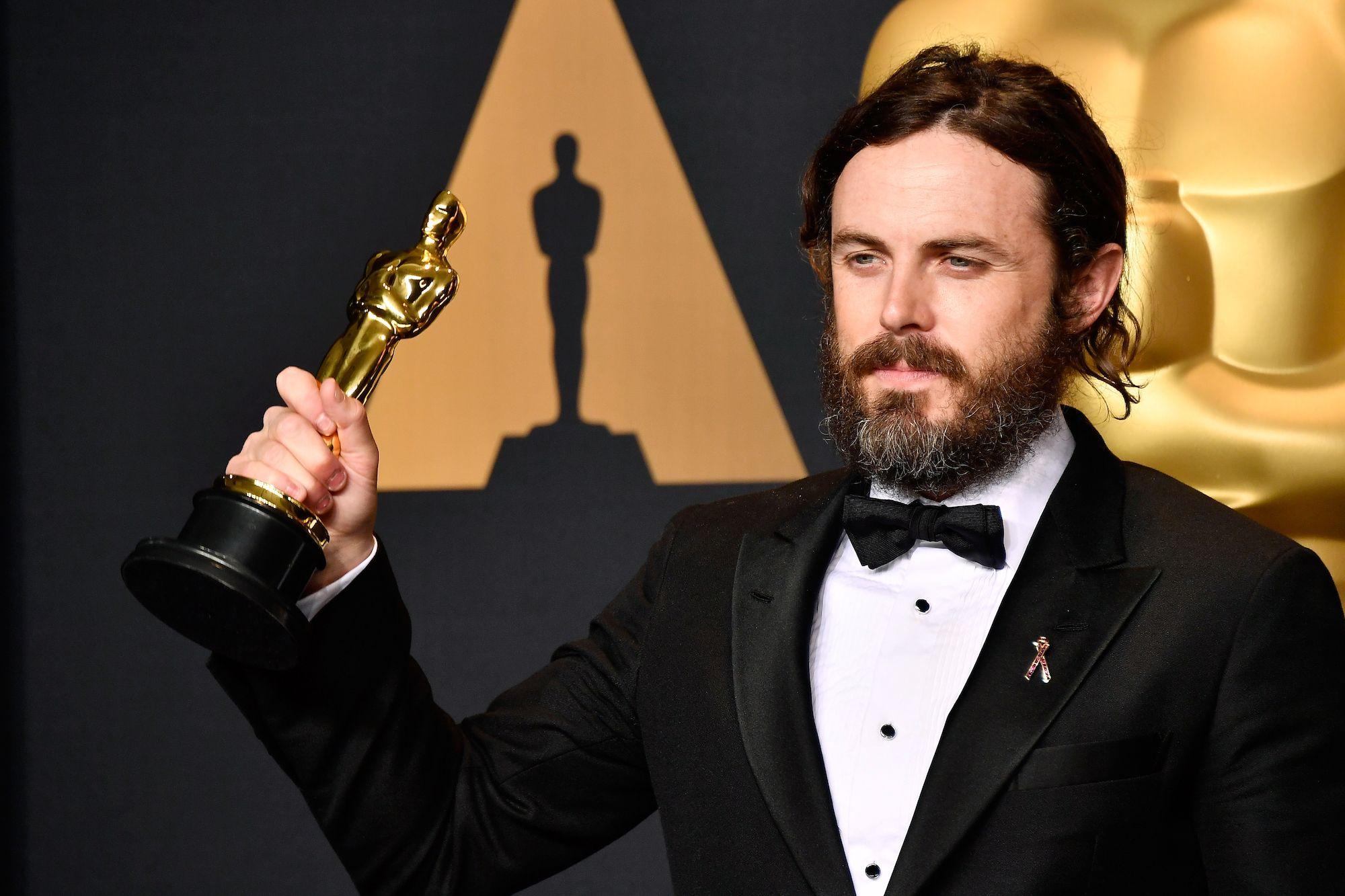 Casey Affleck skips Oscars