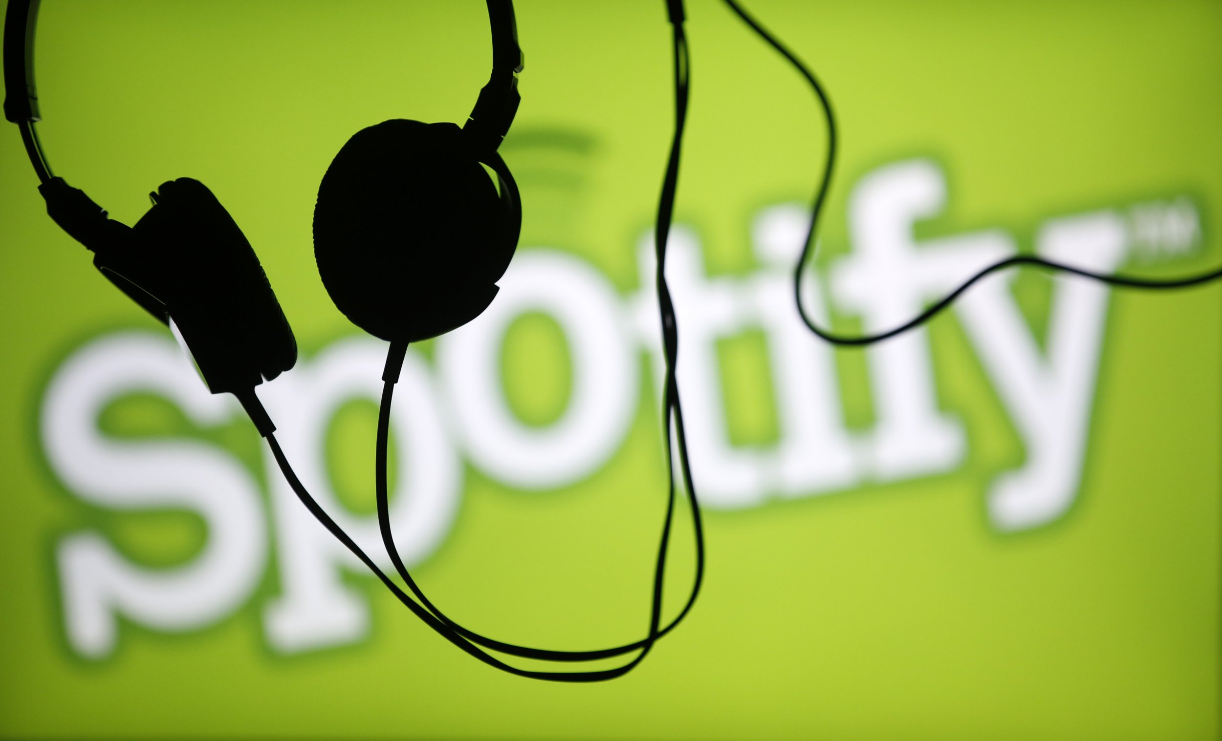 Spotify: Using 'Hacked' Apps to Get Free Music Will Result