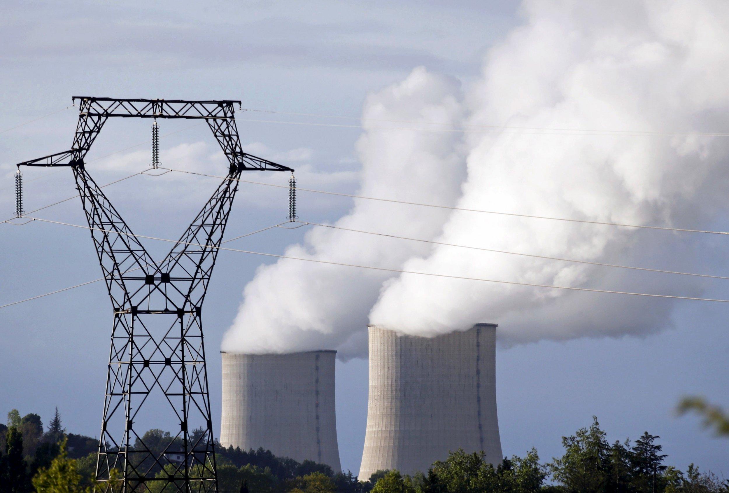 north korea hackers power plants