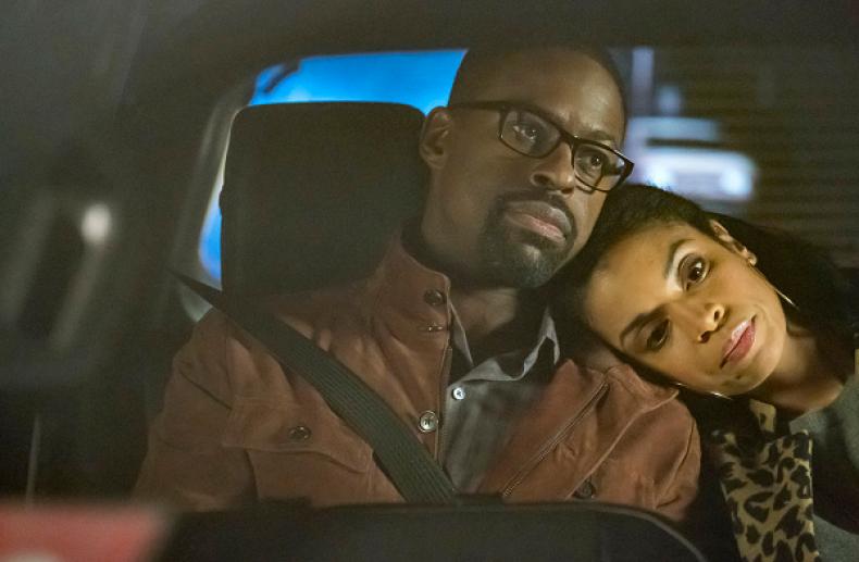 Sterling K. Brown Teases 'This is Us' Season 3