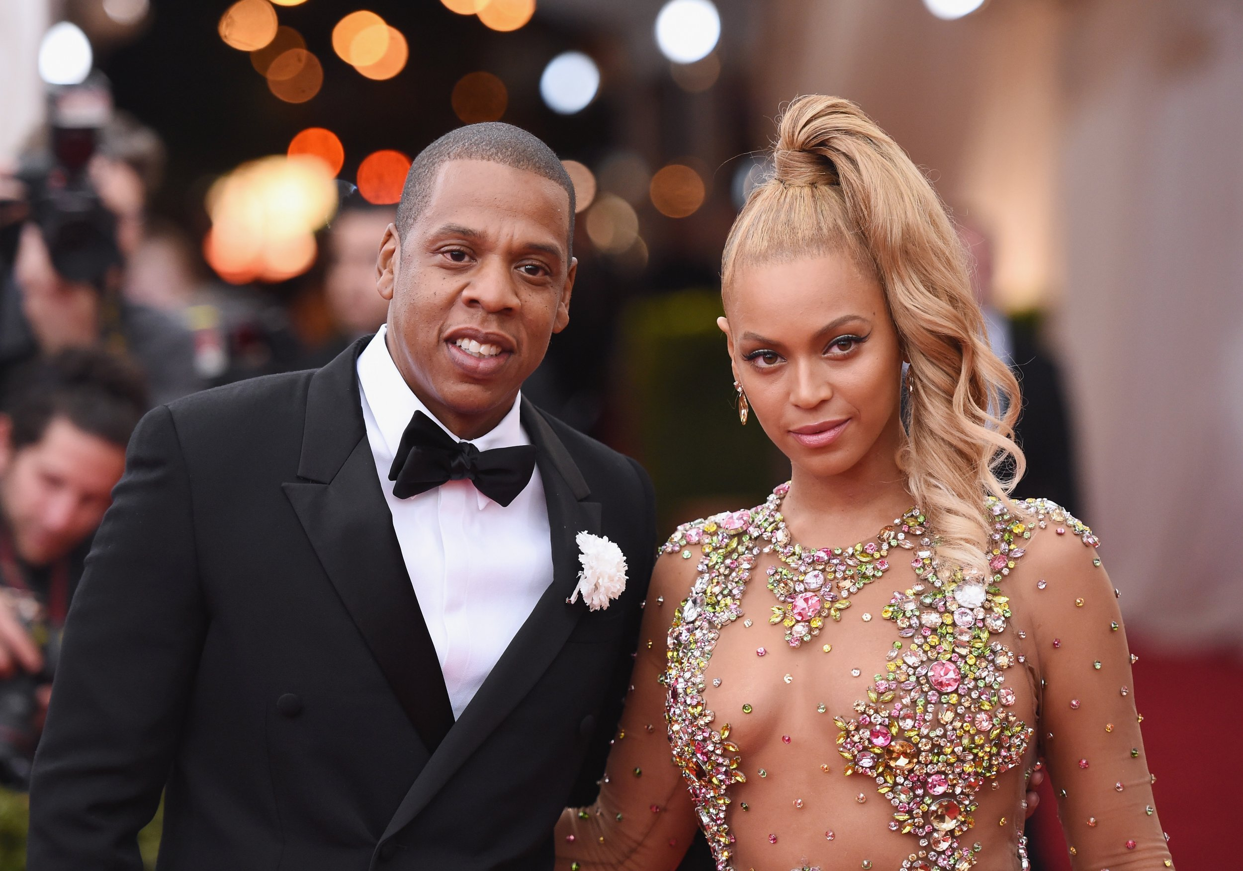 Beyonc Blows Up Twitter With Retracted Jay Z Concert Announcement
