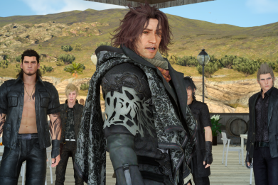 Final Fantasy XV experience level multiplier expericast guide