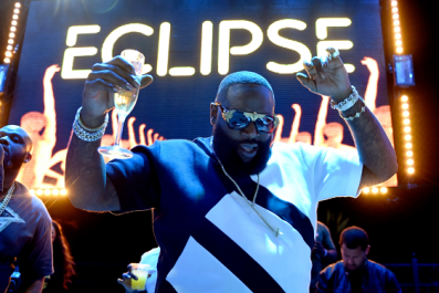 Rick Ross Home After Health Scare