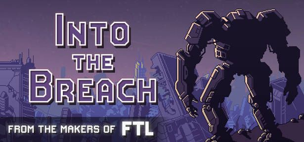 Four Reasons Why 'Into The Breach' Would Be A Great Switch